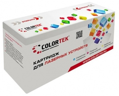 Картридж Colortek HP CF283X (83X)